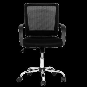 Cadeira Office Havana Diretor Preta