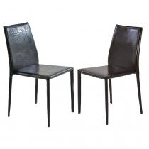 Cadeira Amanda - Crocco