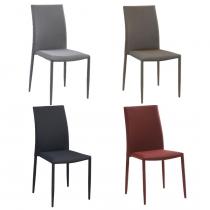 Cadeira Amanda - Tecido