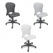Cadeira Jolie Rodízio