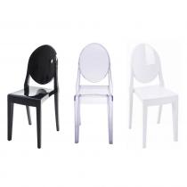 Cadeira Paris Sem Braços