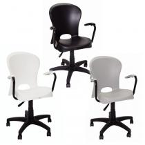 Cadeira Jolie Rodízio CB - Tramontina