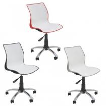 Cadeira Maja c/ Rodízio - Tramontina