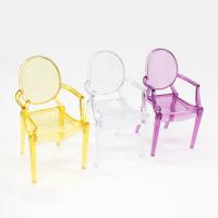 Mini Cadeira Paris Com Braço